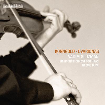 Korngold_-_Dvarionas