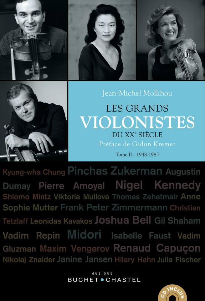 Les_Grands_Violonistes_du_XXe_siecle
